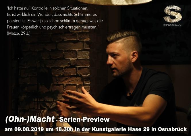 (Ohn)Macht Prewiew_Flyer_Front_Online